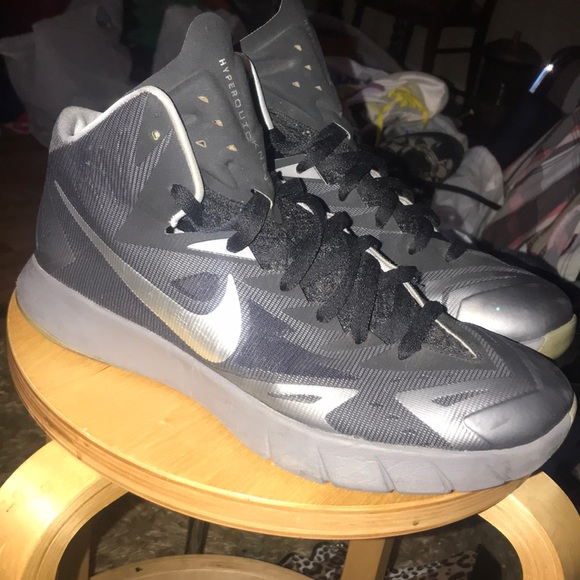 brand new fa017 78f34 Nike Lunarlon Hyperquickness Shoes. M 5b29a633fe5151385792d4e5